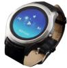 スマートな腕時計、スマートな腕時計の電話、Mt360円のタッチ画面の無線Bluetoothの人間の特徴をもつ防水ブレスレット