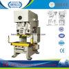 Pneumatische lochende Maschine mit Nc-Servozufuhr-Maschine