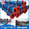 Конкретное электрическое промышленное предприятие Poles стальных прессформ Поляк конкретное/конкретное закрученное Поляк делая машину