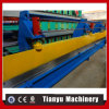 단면도에 의하여 착색되는 강철판 구부리는 기계