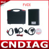 Fvdi Abrites Commander para Chrysler/Dodge y Jeepv2.3