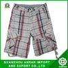 Casual Sport (DL-89C)를 위한 면 Men의 Mulit Pocket Cargo Shorts