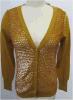 100% Merino Wool Lining: 100% Polyester Ladies / Women Knited Clothing (RN77388)