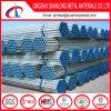 BS1387 vor galvanisiertes Stahlstahlrohr des rohr-Size/ASTM A53