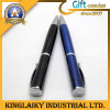 Promotion (KP-015)를 위한 2016 새로운 Design Metal Ball Pen