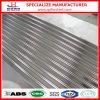 SGCC Dx51d ASTM A653 G90에 의하여 직류 전기를 통하는 물결 모양 루핑 장