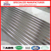 Hojas acanaladas galvanizadas G90 del material para techos de SGCC Dx51d ASTM A653