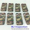 Agente de Exportación / Inspección de calidad para la caja del teléfono y la contraportada