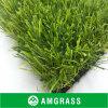 Трава пряжи моноволокна Polyethlylene искусственная (AMUT327-35D)