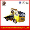 Donfeng Light Duty 4X2 Road Wrecker Truck 15ton con Cummins Engine