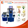 중국 Manufacture Automatic Jewelry Laser Welding Machine 또는 Laser Welder