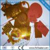 Электрический гибкий подогреватель Polyimide пленки топления