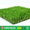 Gramados sintéticos da alta qualidade do relvado artificial com a grama real a mais popular em China