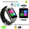 Relógio Android esperto Wearable Gv08 do projeto 2015 novo