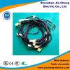Asamblea de cable automotora del harness del alambre con el amperio