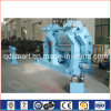 Машина календара 3 кренов резиновый с аттестацией Ce&ISO9001