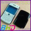 Tampa preta original da carcaça para Blackberry 9360