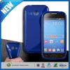 C & T S Line TPU flexible cubierta de la caja protectora para el Samsung Galaxy Ace4 4G G357D