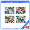 Printing Pattern on Textile for Garment, Bags and Shoes