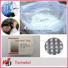 Polvo esteroide Turinabol/oral T-Bol del CAS 2446-23-3
