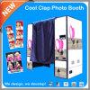 O OEM novo projetou a cabine da foto do Vending de Digitas