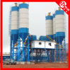 90m3 Automatic Portable Concrete Batching Plant for Sale