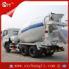 8 кубическое Meters Concrete Mixer Truck, 8m3 Concrete Mixer Truck