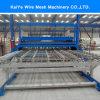 自動建物の鋼線の網の溶接機