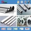 201/202/304/316 de tubulação de aço inoxidável de ASTM