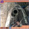 Boyau En856 en caoutchouc hydraulique flexible à haute pression avec l'ajustage de précision