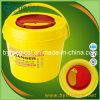 6L recipiente para residuos médico Y6a