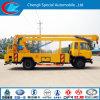 China-Marken-Förderwagen-Kran, Kran-Förderwagen, Förderwagen hing Kran ein