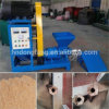 Großes Output Biomass Charcoal Briquette Machine für Sale