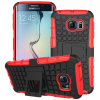 Samsung Galaxy S6를 위한 Cell 최신 Phone PC Combo Hard Cases Covers