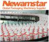 Máquina de rellenar fría aséptica de Newamstar 43200bph