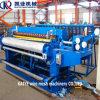 De automatische Gelaste Machine van het Roestvrij staal Netwerk