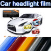 Alta qualidade 0.3X10m Decals Sticker Vinyl Film para Car Headlight