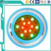 Éclairage coloré de l'usine 9W LED de la Chine Guangzhou