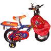 Bici para los niños de los cabritos