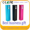 Berge Charger de Welcomed Metal 2600mAh Mobile Power de logo