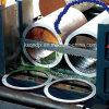 La bande de découpage d'acier inoxydable scie des lames
