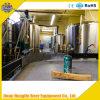 Industrielles Bier-Brauerei-Gerät mit lange Zeit-Service