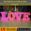 LED Decorative 3D Letter Light (3D-LOVE)