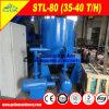 Het Jasje van Stl centrifugeert/Gouden CentrifugaalConcentrator/Goud centrifugeert Machine