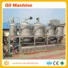 Línea de la producción petrolífera de semilla de algodón de la planta del aceite de algodón de máquina de proceso del aceite de semilla de algodón de la alta calidad 10tpd 20tpd