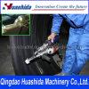 HDPE Tank-Plastikschweißens-Gewehr-Plastikextruder