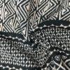 Jacquardwebstuhl P/Sp 97/3, 200GSM, strickendes Kleid-Gewebe mit Ethinc Muster