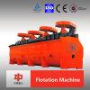 Schwimmaufbereitung-Maschinen-China-Gold, das Maschinen-/Sand-Goldwaschende Pflanze/Goldförderung-Gerät mit ISO, Celuoyang Zhongde trennt