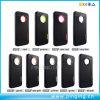 Motorola Moto E4/E4를 위한 튼튼한 탄소 섬유 TPU 전화 상자 플러스