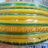 Boyau de l'eau de jardin de prix bas de tuyau de jardin de boyau de l'eau molle de PVC